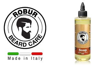 Robur soap